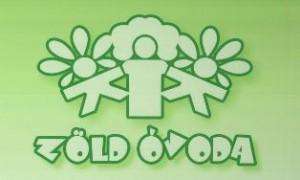 Zöld Óvoda logo