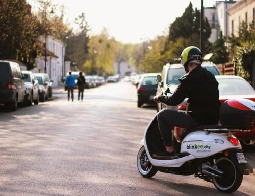 Egyszerre két közösségi elektromos járműmegosztó is indult Pécsett (origo.hu)