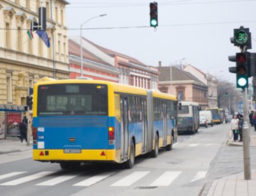 Nagy tervekkel alakítanák át a pécsi belváros forgalmát (pecsistop.hu)