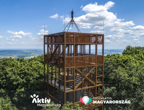 TOP 10 magyarországi kilátó 2020-ban (Zengő)