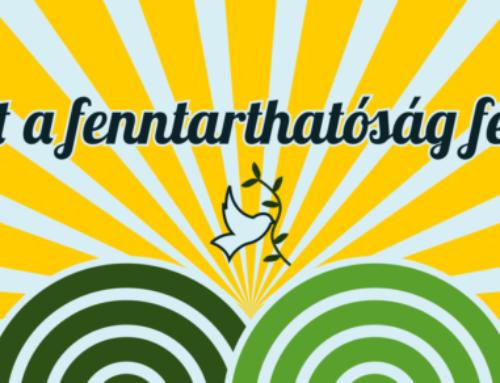 Út a fenntarthatóság felé – Pécs és térsége (május 21 , 14:00 – 18:00)